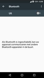 Alcatel A3 - bluetooth - headset, carkit verbinding - stap 5