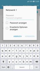 Samsung Galaxy S7 Edge - WiFi - WiFi-Konfiguration - Schritt 7