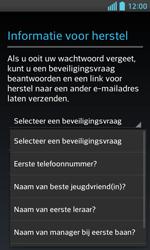LG E460 Optimus L5 II - apps - account instellen - stap 14