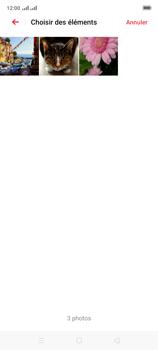 Oppo A9 2020 - Contact, Appels, SMS/MMS - Envoyer un MMS - Étape 20