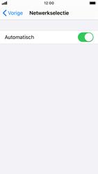 Apple iPhone SE - iOS 13 - Netwerk - Handmatig een netwerk selecteren - Stap 5