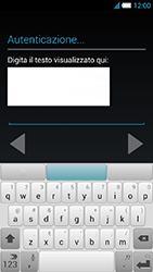 Alcatel One Touch Idol S - Applicazioni - Configurazione del negozio applicazioni - Fase 20