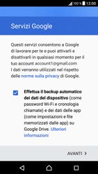 Sony Xperia XA - E-mail - 032a. Email wizard - Gmail - Fase 15