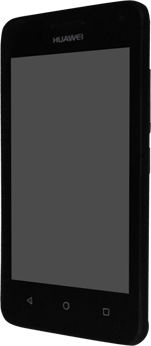 Huawei Y3 - MMS - Configuration manuelle - Étape 18