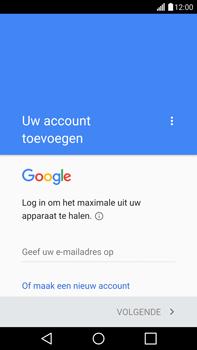 LG H815 G4 - E-mail - e-mail instellen (gmail) - Stap 9