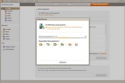 Sony Xperia XA1 - Software - Sicherungskopie Ihrer Daten erstellen - Schritt 6