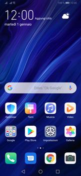 Huawei P30 Pro - WiFi - Attivare WiFi Calling - Fase 3