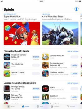 Apple iPad Pro 9.7 inch - Apps - Herunterladen - 4 / 16