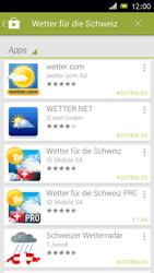 Sony Xperia J - Apps - Installieren von Apps - Schritt 13