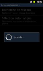 Samsung I8160 Galaxy Ace II - Réseau - utilisation à l'étranger - Étape 11