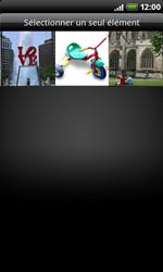 HTC A8181 Desire - E-mail - envoyer un e-mail - Étape 10