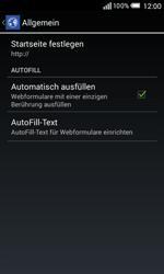 Alcatel OT-5050X Pop S3 - Internet - Manuelle Konfiguration - Schritt 23