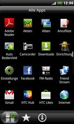 HTC Desire S - Internet - Apn-Einstellungen - 12 / 18