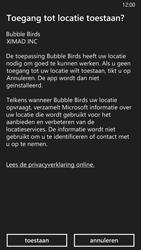 Nokia Lumia 830 - apps - account instellen - stap 9