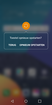 LG Q6 - internet - handmatig instellen - stap 30