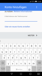 Huawei P10 - E-Mail - Konto einrichten (gmail) - 9 / 17