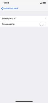Apple iPhone XS - MMS - probleem met ontvangen - Stap 7