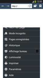 Samsung Galaxy S 4 LTE - Internet et roaming de données - Configuration manuelle - Étape 19