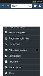Samsung I9505 Galaxy S IV LTE - Internet - Configuration manuelle - Étape 19