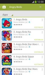 Samsung S7275 Galaxy Ace 3 - Apps - Herunterladen - Schritt 16