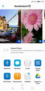 Huawei P Smart - contacten, foto