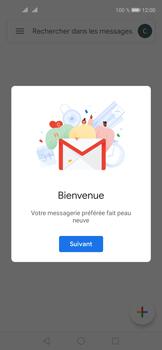 Huawei Nova 5T - E-mails - Ajouter ou modifier votre compte Gmail - Étape 13