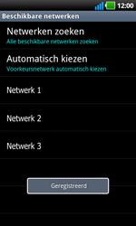 LG P970 Optimus Black - netwerk en bereik - gebruik in binnen- en buitenland - stap 10
