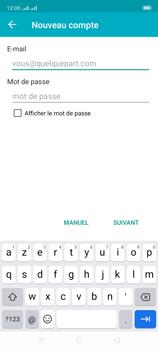 Oppo A9 2020 - E-mails - Ajouter ou modifier un compte e-mail - Étape 7