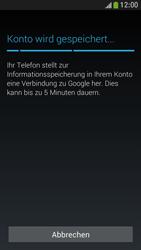 Samsung Galaxy S 4 Mini LTE - Apps - Einrichten des App Stores - Schritt 21