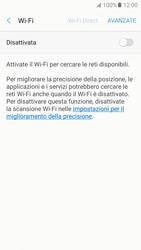 Samsung Galaxy A5 (2017) - WiFi - Configurazione WiFi - Fase 6