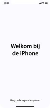 Apple iphone-11-model-a2221 - Instellingen aanpassen - Nieuw toestel instellen - Stap 51