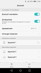 Huawei Y6 (2017) - Bluetooth - koppelen met ander apparaat - Stap 9