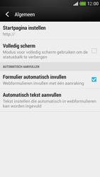 HTC One Mini - Internet - buitenland - Stap 26