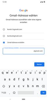 Nokia 7.2 - Apps - Einrichten des App Stores - Schritt 11