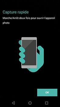 Motorola Moto E4 Plus - Photos, vidéos, musique - Créer une vidéo - Étape 7