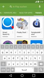 LG G4c - Apps - Herunterladen - 2 / 2