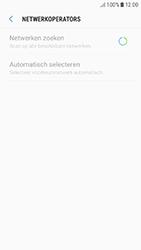 Samsung galaxy-j5-2017-sm-j530f-android-oreo - Netwerk selecteren - Handmatig een netwerk selecteren - Stap 9