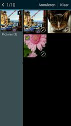 Samsung G850F Galaxy Alpha - E-mail - E-mails verzenden - Stap 16