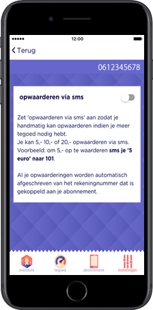 Apple iPhone 8 - apps - hollandsnieuwe app gebruiken - stap 15