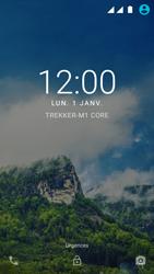 Crosscall Trekker M1 Core - Internet - configuration manuelle - Étape 37
