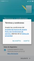 Samsung Galaxy S7 Edge - Primeros pasos - Activar el equipo - Paso 7