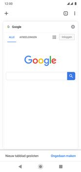 Xiaomi Mi A2 Lite - Internet - internetten - Stap 18