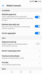 Huawei P8 Lite (2017) - internet - activeer 4G Internet - stap 4