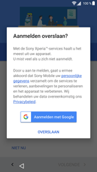 Sony Xperia Z5 Compact (E5823) - Android Nougat - Toestel - Toestel activeren - Stap 27