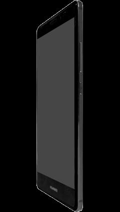 Huawei Mate S - SIM-Karte - Einlegen - Schritt 8