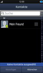Samsung Wave - MMS - Erstellen und senden - 7 / 16