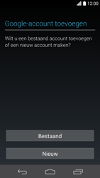 Huawei Ascend P6 LTE - E-mail - Handmatig instellen (gmail) - Stap 10