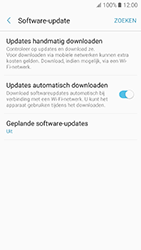 Samsung Galaxy A5 (2017) - Android Marshmallow - software - update installeren zonder pc - stap 5