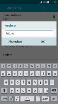 Samsung N910F Galaxy Note 4 - Internet - Manuelle Konfiguration - Schritt 24