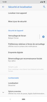 Nokia 6.2 - Prise en main - Comment activer un code SIM - Étape 5